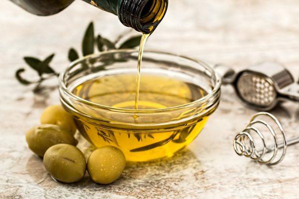 Les produits de beauté à base d'huile d'olive